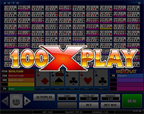 100x Play
