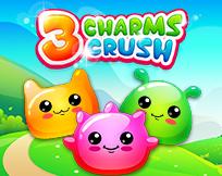 3 Charm Crush