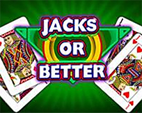 Jacks or Better ISB