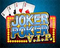 Joker Poker VIP