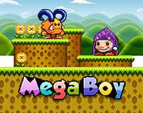 MegaBoy