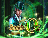 Book of Oz