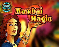 Instant Win Card Selector - Mumbai Magic