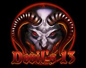 Devil`s 13