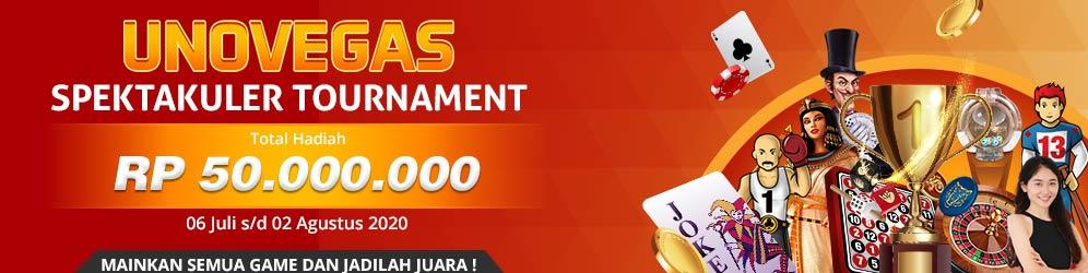 UnoVegas.com | Live Casino Online - Agen Casino - Casino